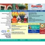 Decatur-Morgan County Convention & Visitor's Bureau