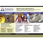 Americ Rentals
