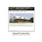 Garnett Construction