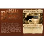 Denali Coffee