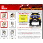Media Blast Automotive