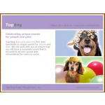 Top Dog Events LLC