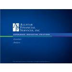Allstar Financial Services