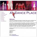A Dance Place