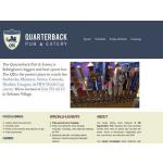 Quarterback Pub & Eatery