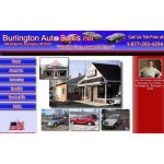 Burlington Auto Sales