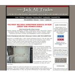 Jack All Trades Handyman