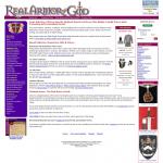 RealArmorOfGod.com
