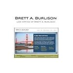 Law Office of Brett A. Burlison