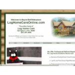 Log Home Care Online