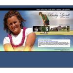 Becky Lucidi - LPGA Golf Professional
