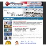 State Locksmith
