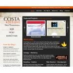 Costa Designs Inc.