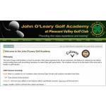 John O'Leary Golf Academy