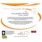 mcs graphic design