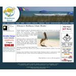 Floridas Hutchinson Island