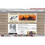 Leon Watson - National Cowboy Cancer Crusade