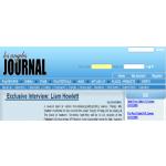 Los Angeles Journal