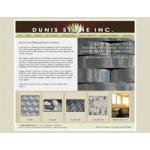Dunis Stone Inc.