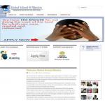 Global School of Ministry