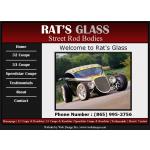 Rat's Glass