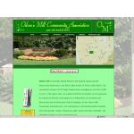 Odom's Mill Community Association