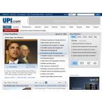 United Press International