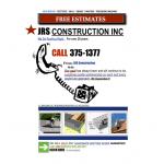 JRS CONSTRUCTION