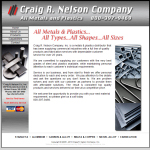 Craig R. Nelson Comnpany, Inc.