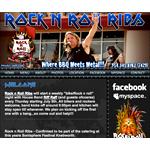 ROCK n ROLL RIBS