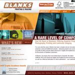 Blanks Printing and Imaging, Inc.
