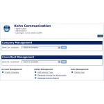 Kohn Communications
