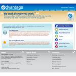 Advantage Ad Agency Software Company