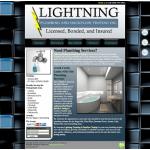 Lightning Plumbing & Backflow Testing
