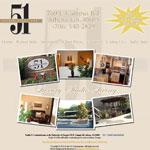 Studio 51 Condominiums