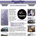 Midwest Metal Works, Inc.