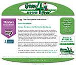 Green 4 Ever, Inc.