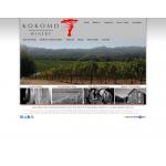 Kokomo Wines