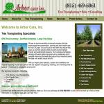 Arbor Care Inc.