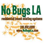 No Bugs La - Mosquito Systems Louisiana