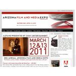 Arizona Film And Media Expo