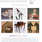 Austin T Miller American Antiques, Inc.