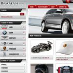 Braman Auto Parts
