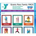 GP YMCA