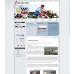 WFMPO Wichita Falls Texas County Website