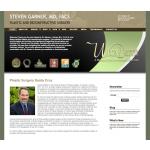 Steven L Garner M.D., F.A.C.S.