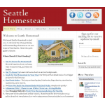 Seattle Homestead