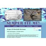 Semper Fit Beachside Bootcamp