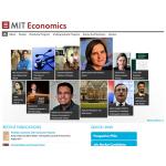 MIT Economics Department