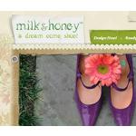 Milk & Honey Shoes